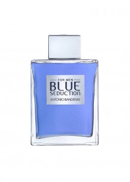 Antonio Banderas Blue Seduction 100 ml