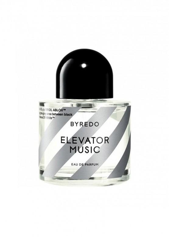 Byredo Elevator Music 100 ml