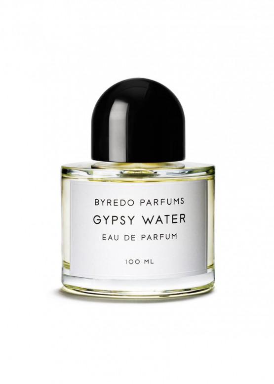 Byredo Gypsy Water 100 ml тестер