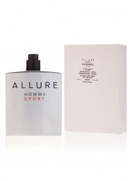Chanel Allure Homme Sport Tester