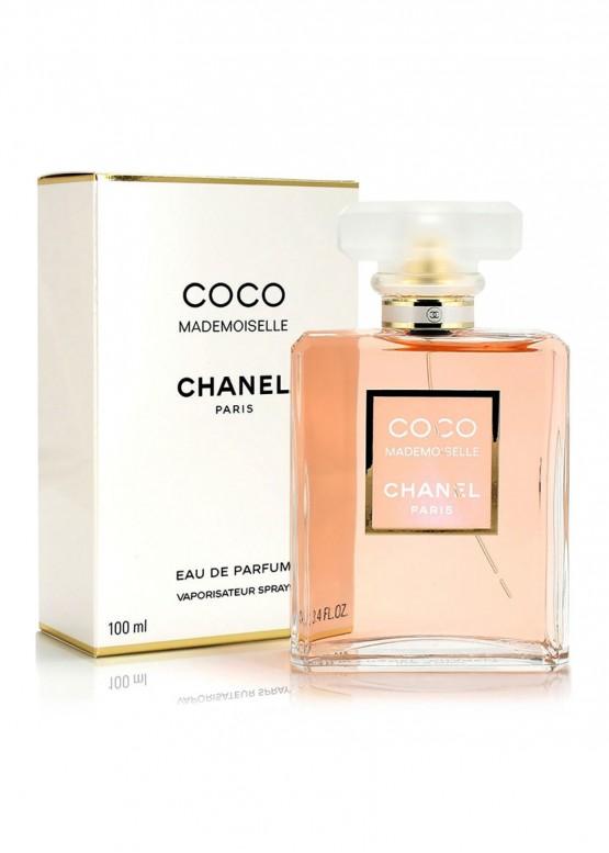 Chanel Coco Mademoiselle eau 100 ml tester
