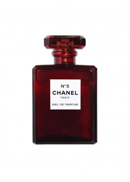 Chanel No 5 limited edition 100 ml