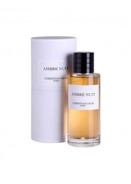 Christian Dior Ambre Nuit 100 ml