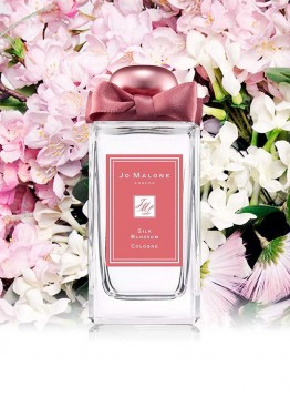 Jo Malone Silk Blossom 100 ml