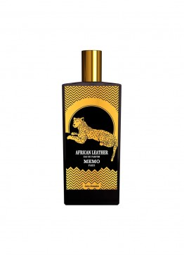 Memo African Leather 75 ml tester