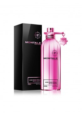MONTALE AOUD ROSES PETALS TESTER