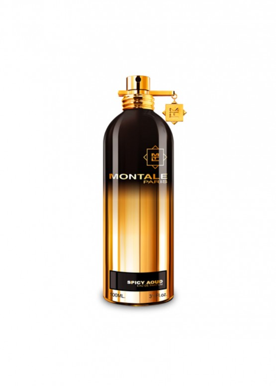 Montale Spicy Aoud 100 ml