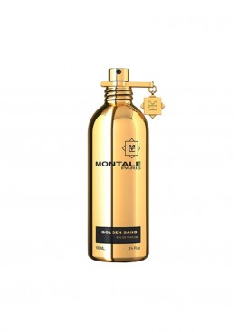 Montale Golden Sand 100 ml tester